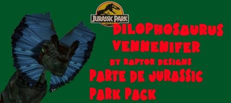 godies de jurassic park pack Dilove10