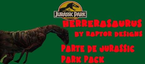 godies de jurassic park pack Herre10