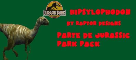 godies de jurassic park pack Hispy10