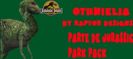 godies de jurassic park pack Othi10