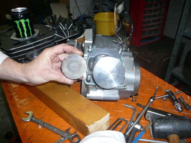 piston 200 DTMX rayer Piston12