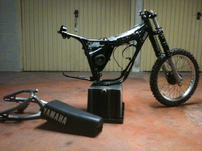 piston 200 DTMX rayer Yamsuk10