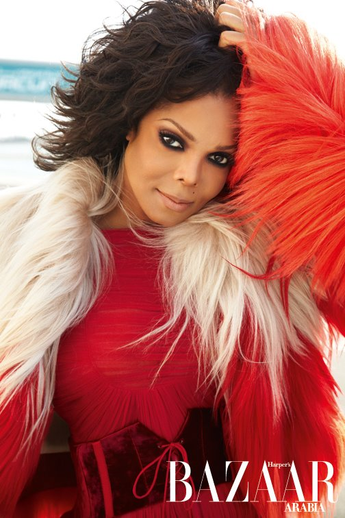 JANET JACKSON - Number Ones: Up Close and Personal Tour - Page 11 39317710