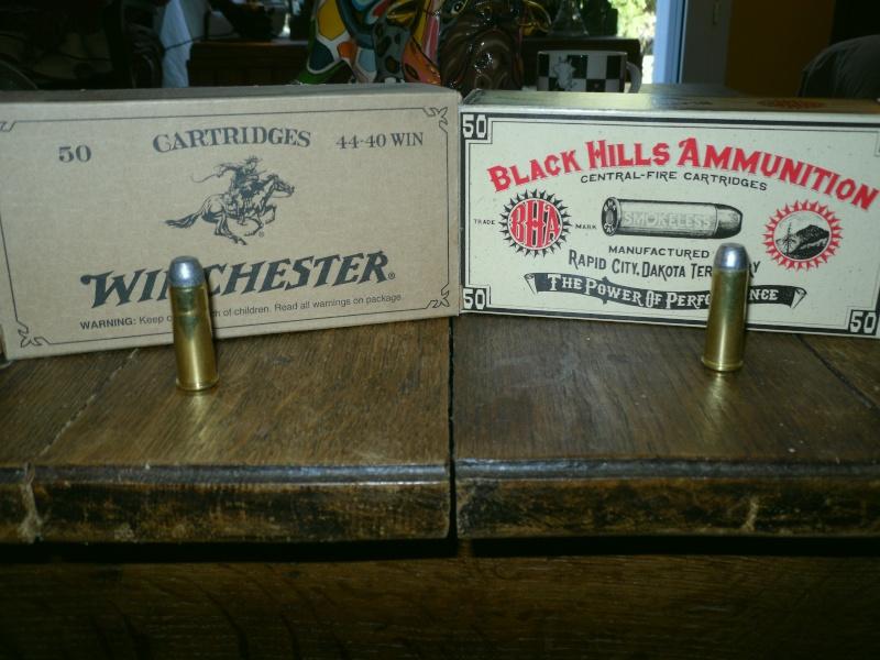 munition 44/40 Sdc13216