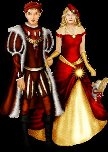 [Realisée] Le duc du LD est jaloux... Couple12
