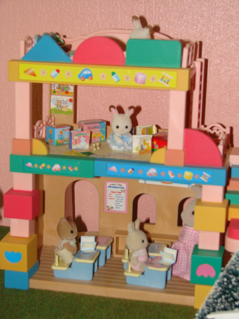 Voici ma collection Sylvanian Dsc02721