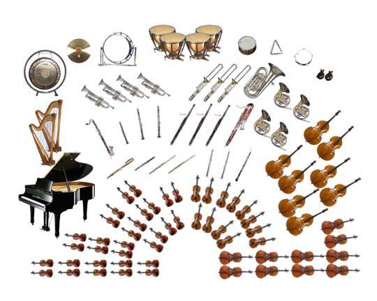 Réunion de l'Orchestre [PM] Map-or10