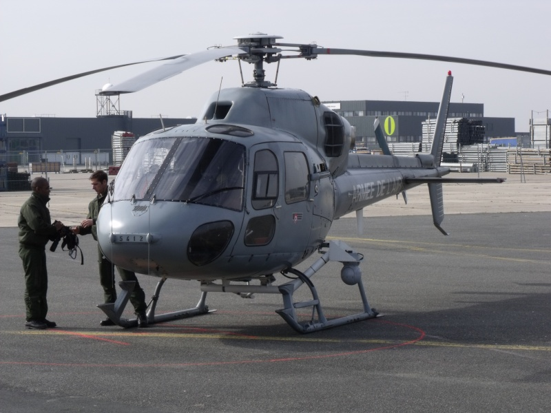 Eurocopter AS-555 Fennec. Dscf0810