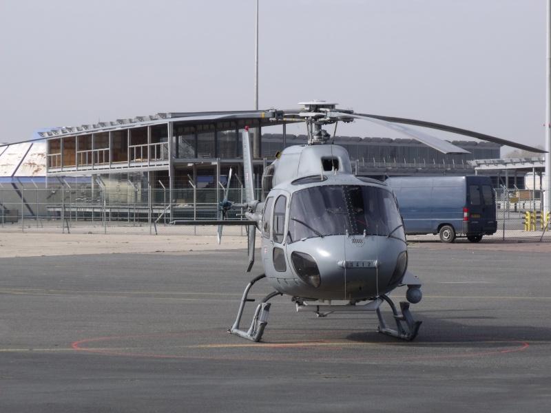 Eurocopter AS-555 Fennec. Dscf0811