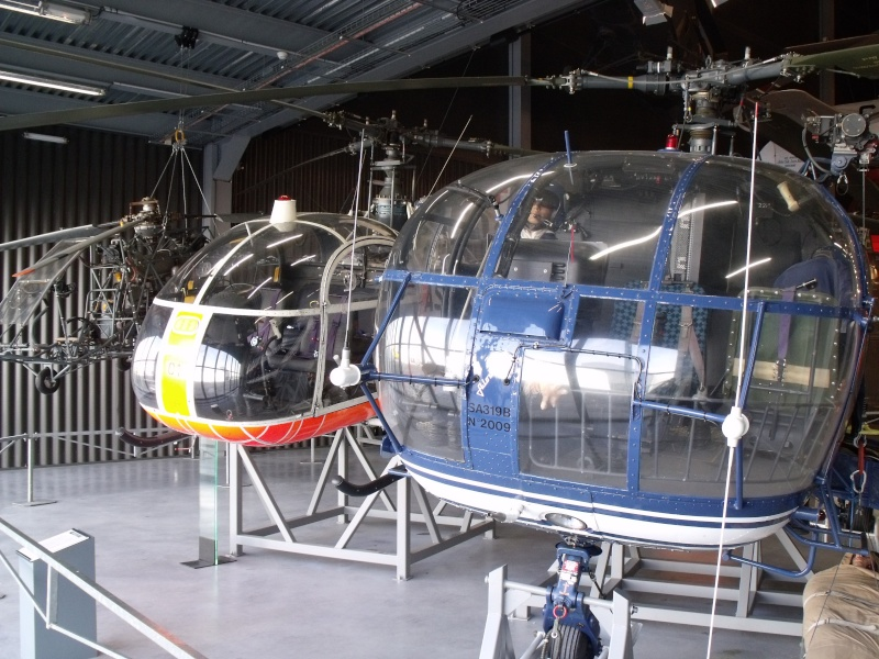 Mythique Alouette III. Photo_12