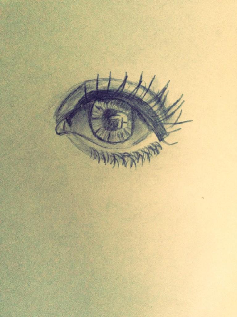 yeux et bouche réaliste Gepgyh10