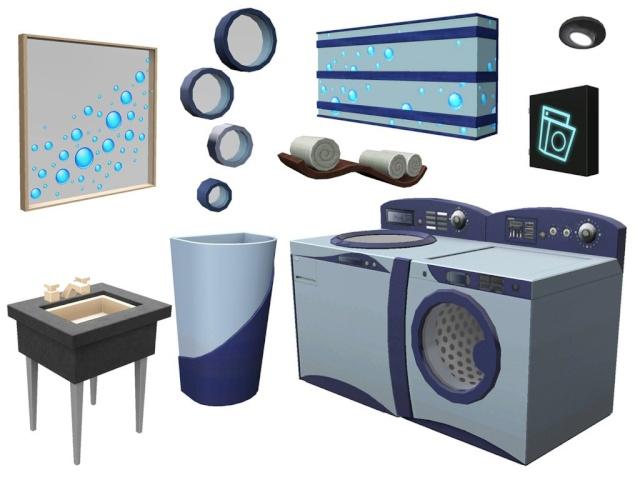Les Sims™ 3 : Vie Citadine Kit - Page 2 25746110