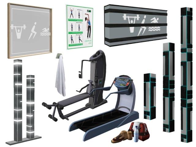 Les Sims™ 3 : Vie Citadine Kit - Page 2 25797510