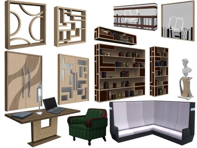 Les Sims™ 3 : Vie Citadine Kit - Page 2 25894910