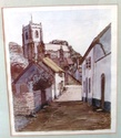 WATERCOLOUR ARTIST CAN YOU HELP IDENTIFY Pic110