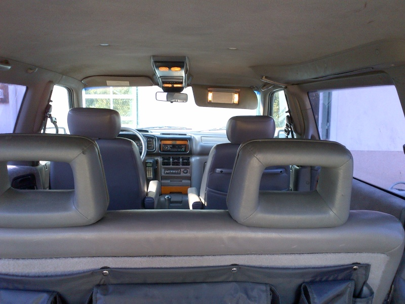 mon vieux S2 2,5 td grand voyager 1994 408000 kms Img-2059