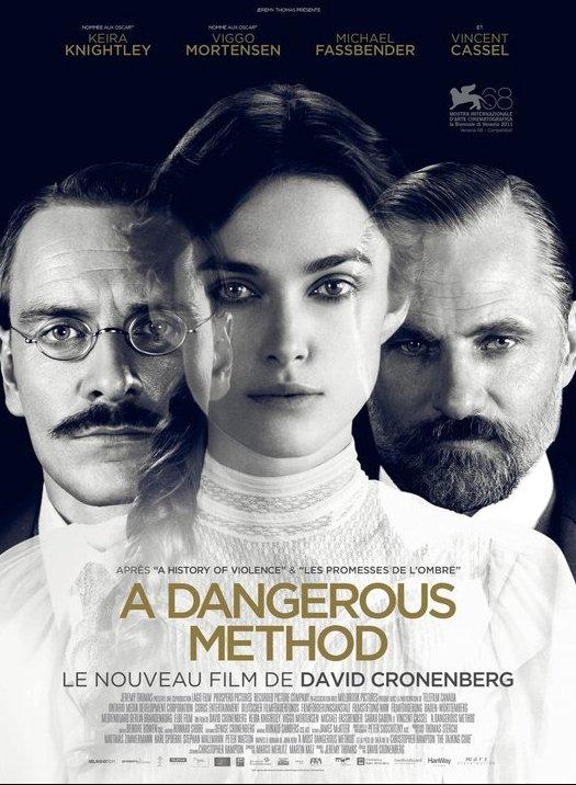 A Dangerous Method de David Cronenberg Adange10