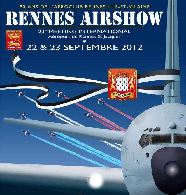 Rennes septembre 2012 Normandie-Niemen 52884910
