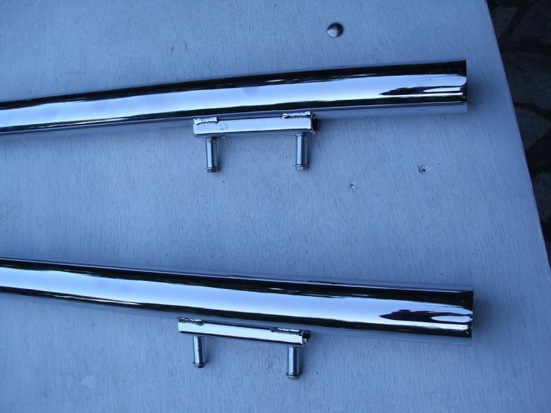 Drag pipes Touring - VENDU Dsci0012