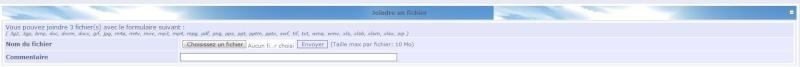 Tutoriel pour attacher un ou plusieurs fichiers à vos sujets  Joindr10