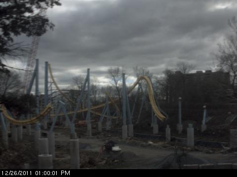 Skyrush Webcam Daily Updates Skyrus19