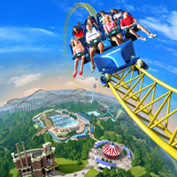 Skyrush Official Discussion Thread Train110