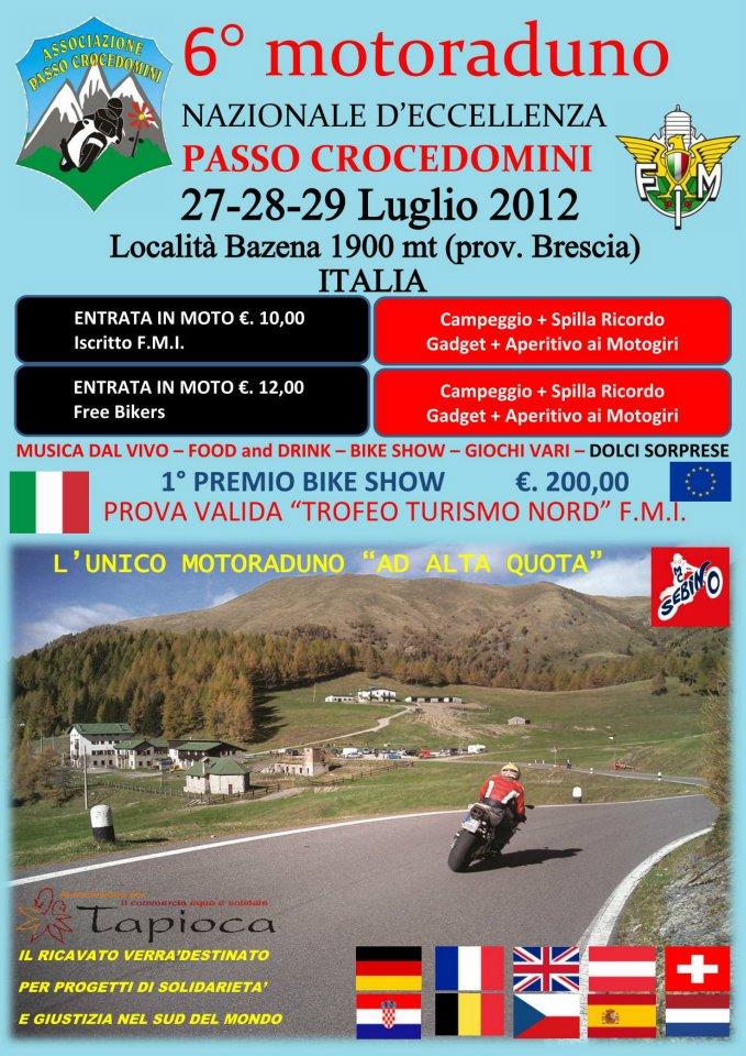 27-28-29 Luglio  Passo Crocedomini 52676210