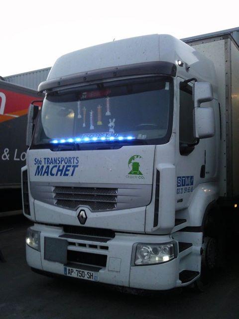 Ste Transports Machet (Saint Nicolas 62) 22308010