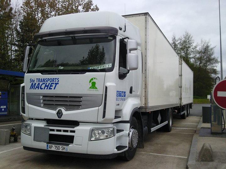 Ste Transports Machet (Saint Nicolas 62) 25850_10