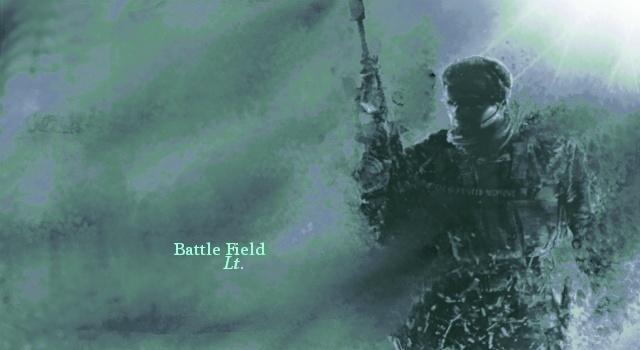 Battle Field Battle10