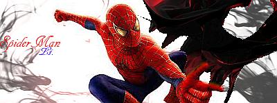 Spidre Man Sig Spider11