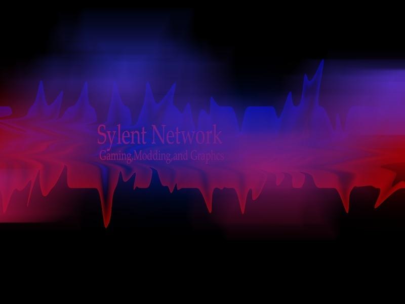 My Background Sylent12