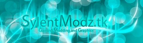 New SylentModz.tk Sylent12