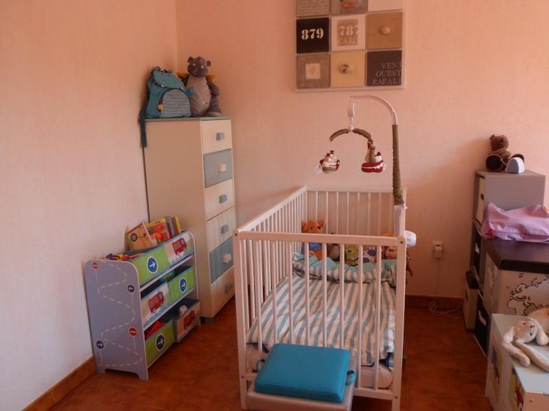 Les chambres de nos Avrilous ! Sam_2610