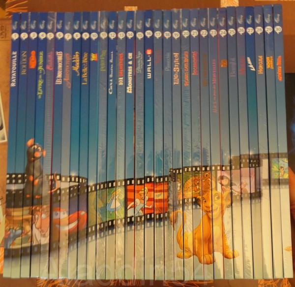 [Bandes Dessinées] [Collection] Les Plus Grands Chefs-d'Œuvre Disney en BD - Janvier 2011 - Page 7 Bd110