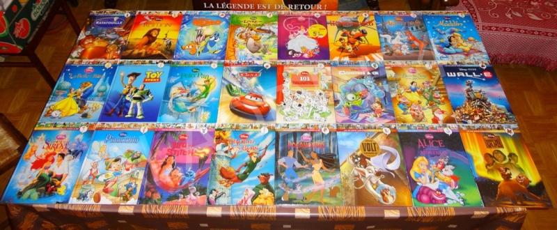 [Bandes Dessinées] [Collection] Les Plus Grands Chefs-d'Œuvre Disney en BD - Janvier 2011 - Page 7 Bd210