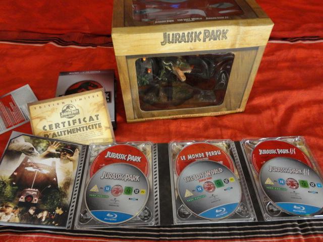 [DVD + Blu-ray] Postez les photos de vos plus beaux coffrets de films ! (Disney ou non) Dsc02113