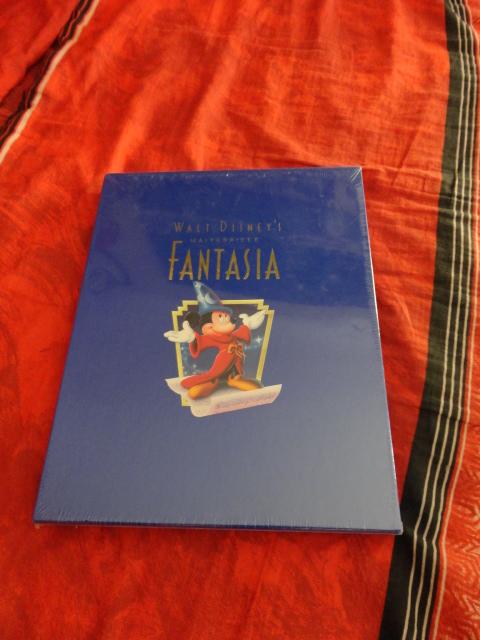[DVD + Blu-ray] Postez les photos de vos plus beaux coffrets de films ! (Disney ou non) Dsc02121