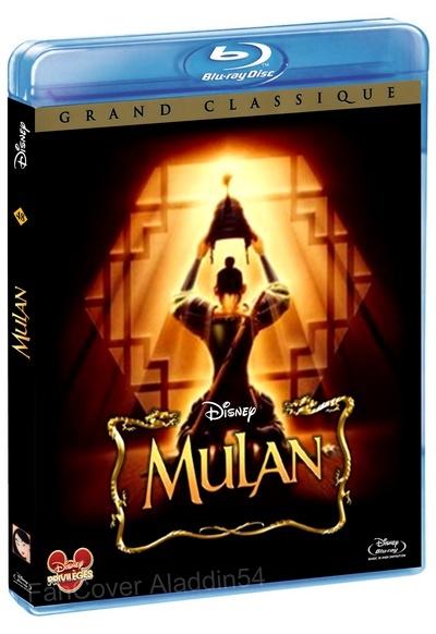 [BD] Mulan : 15e anniversaire (24 Avril 2013) - Page 2 Mulanb10