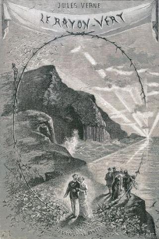 LE RAYON VERT de Jules Verne 13112911