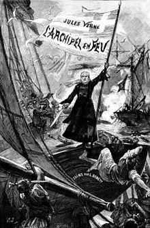 L'ARCHIPEL EN FEU de Jules Verne 220px-10