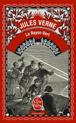 LE RAYON VERT de Jules Verne 510