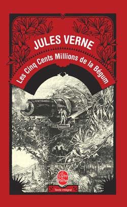 LES CINQ CENTS MILLIONS DE LA BÉGUM de Jules Verne 52633310