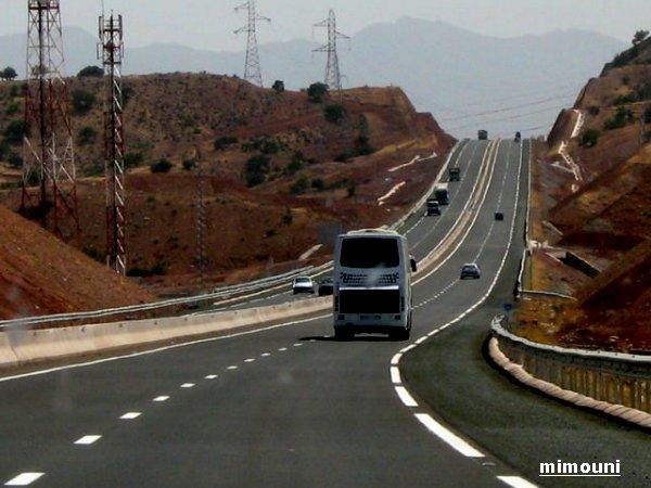 desenclavement de tamazirte ,Les Routes de l'Atlas Marocain Autoro10