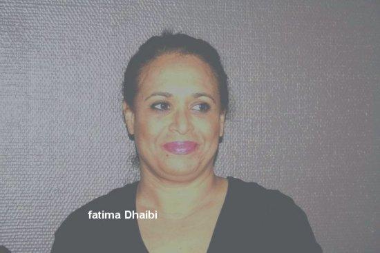 avec - Fatima Dhaibi, militantisme silencieux Fatima11