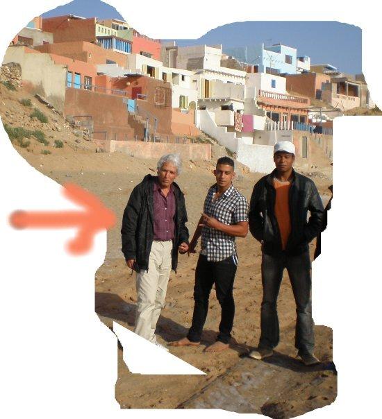 Mimouni the Puzzle   ميموني اللغز  Mimoun33
