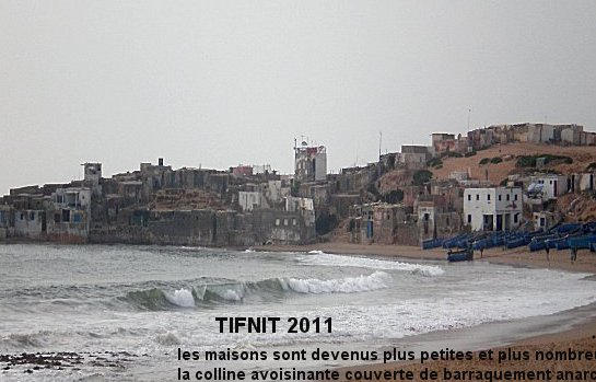 Tifnit ..un viol programmé de la cote Marocaine Tifnit17