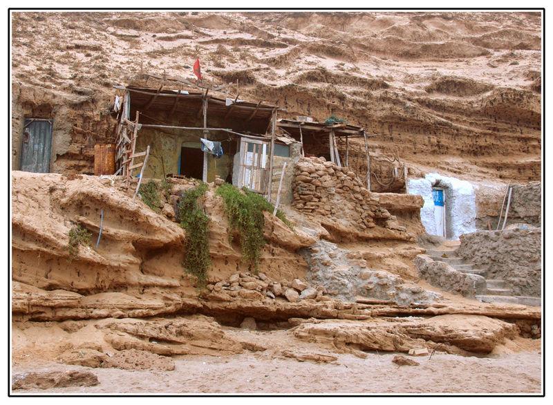 La plage des Chleuhs Tifnit18