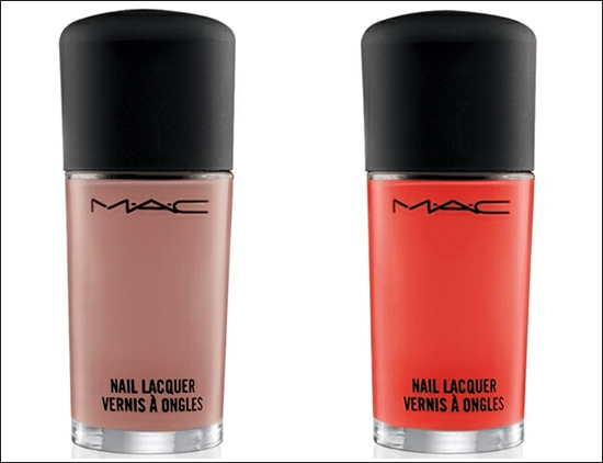 MAC Casual Colour Summer29