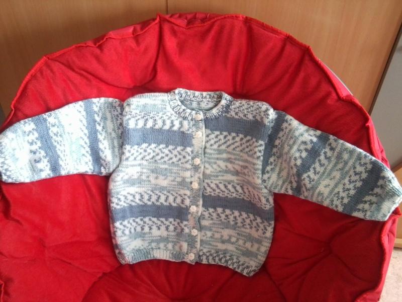 les tricots de chico123 Photo011